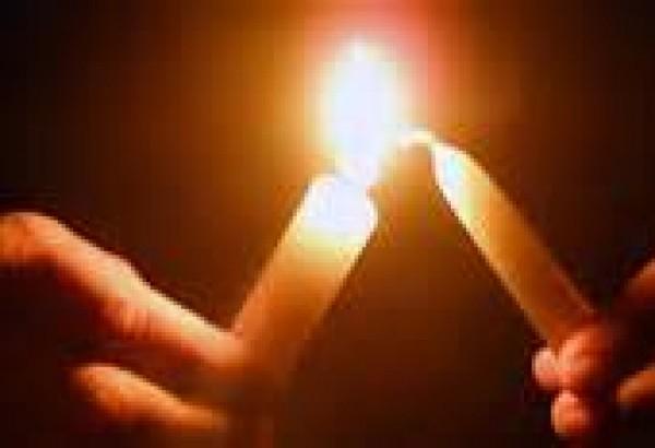 Xmas Eve Candlelight